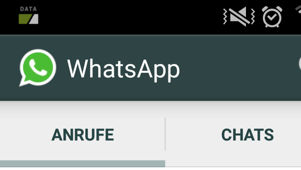 WhatsApp! Android Voip