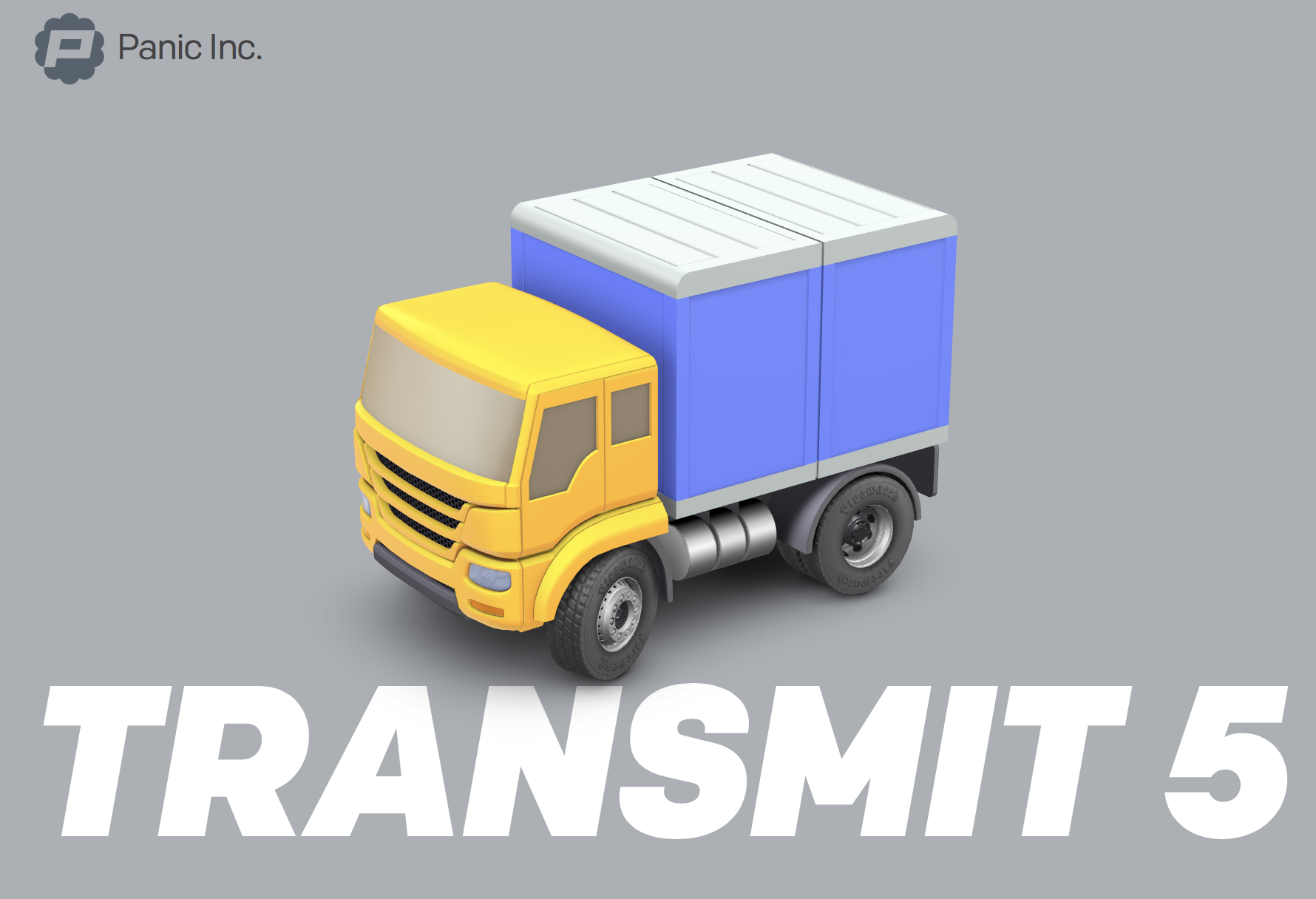 Transmit LKW