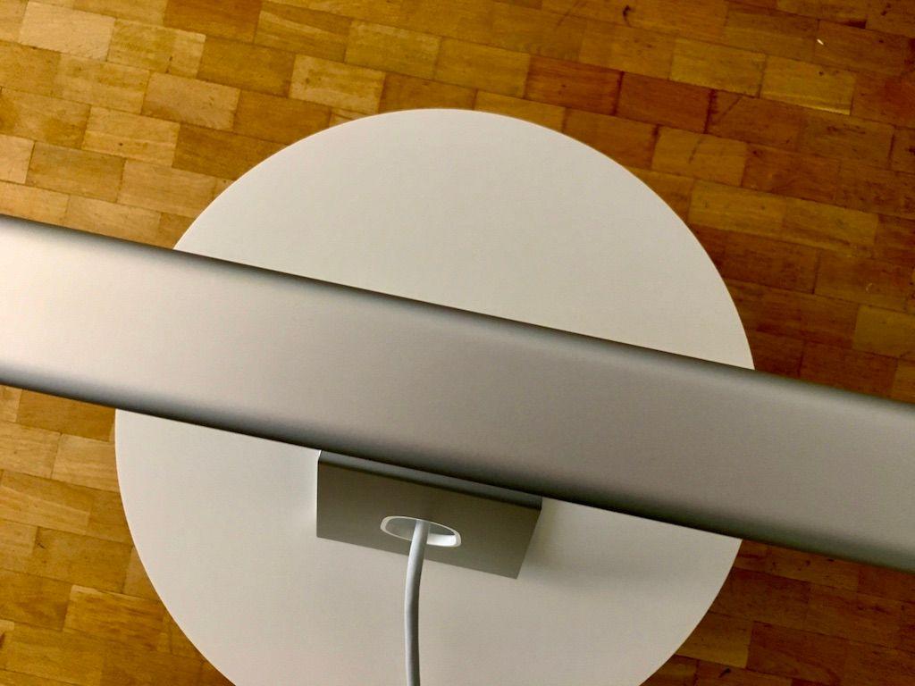 """Apple Cinema HD Display 30"""" Vogelperspektive"""