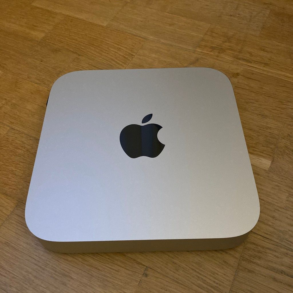 Apple MacMini M1