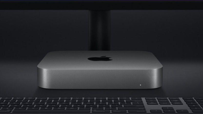 Mac Mini M1 (C) Apple