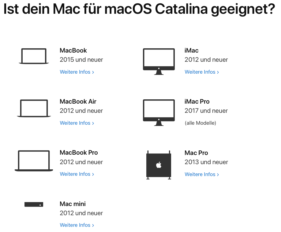 How To Install macOS 10.15 Catalina on unsupported Hardware - Catalina-Patcher [UPDATE]